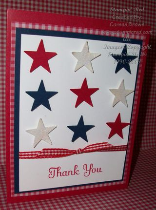 Thanksstar