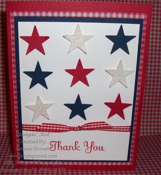 Thanksstars