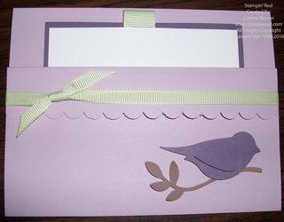 Plumbird