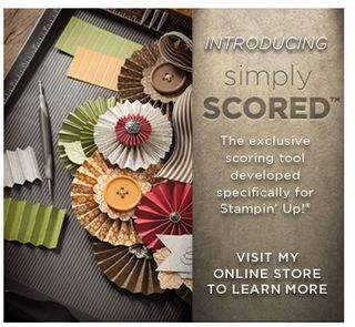 Simplyscored
